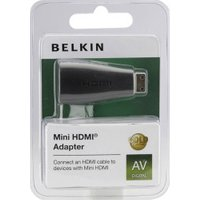 Belkin HDMI to Mini HDMI Adapter