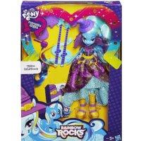 Hasbro My Little Pony Equestria Girls Deluxe Fashion Trixie