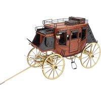 Artesania Latina Stage Coach 1848 Heritage Collection (20340)
