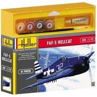 Heller F6F-5 Hellcat (50272)