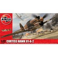 Airfix Curtis Hawk 81-A-2 (01003)