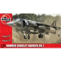 Airfix Hawker Siddeley Harrier GR1 (03003)