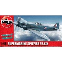 Airfix Supermarine Spitfire PRXIX (05119)