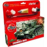 Airfix Cromwell MkIV Tank (55109)