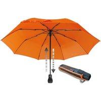 Euroschirm LightTrek Automatic orange