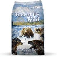 Taste of the Wild Pacific Stream puppy (6 kg)