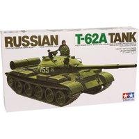 Tamiya Russian T-62A Tank (35108)