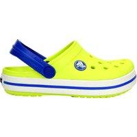 Crocs Kids Crocband citrus/sea blue