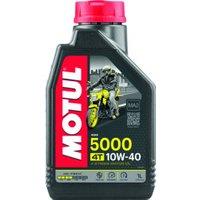 Motul 5000 4T 10W-40 (1 l)