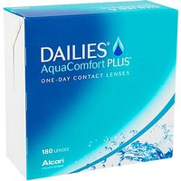Alcon Dailies AquaComfort PLUS -3.25 (180 pcs)
