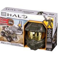 MEGA BLOKS Halo - Micro-Fleet Warthog Attack (97216)