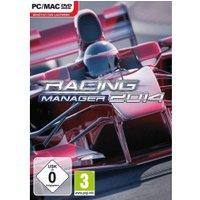 Racing Manager 2014 (PC/Mac)