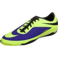 Nike Hypervenom Phelon IC electro purple/volt/black