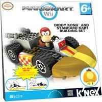 KNEX Mario Kart - Diddy Kong Kart (38046)