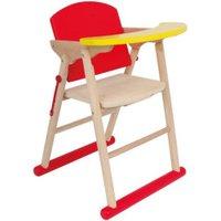 Legler Dolls High Chair Diana