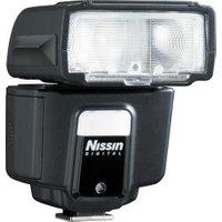 Nissin i40 (Panasonic/Olympus)
