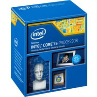 Intel Core i5-4460 Box (Socket 1150, 22nm, BX80646I54460)