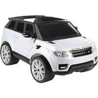 Feber Range Rover Sport 12V white