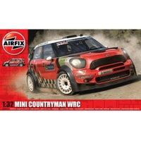 Airfix Mini Countryman Wrc (A03414)