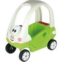 Little Tikes Grand Coupe Green