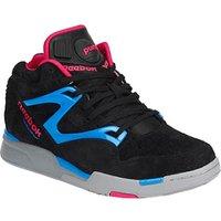 Reebok Pump Omni Lite black/candy pink/cycle blue/flat grey