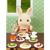 Sylvanian Families Dinner for Two Set (2818)