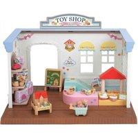 Sylvanian Families Toy Shop (2888)