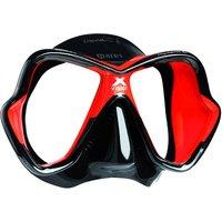 Mares X-Vision Liquidskin red