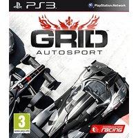 Grid: Autosport (PS3)