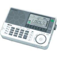 Sangean ATS-909X White