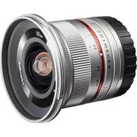 Walimex pro 12mm f/2 CSC Sony NEX Silver