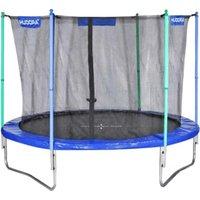 Hudora Trampoline with Safety Net 300cm