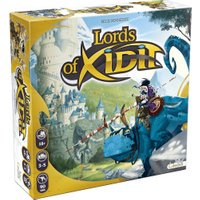 Libellud Lords of Xidit