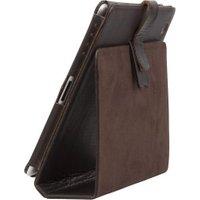 19twenty8 Leather Folio Case (iPad 2/3/4) hunter dark