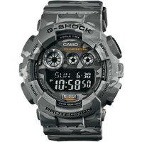Casio G-Shock camo grey (GD-120CM-8ER)