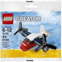 LEGO Creator - Transport Plane (30189)