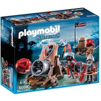 Playmobil Hawk Knight's Cannon (6038)