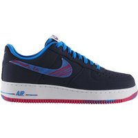 Nike Air Force 1 Low midnight navy/vivid pink