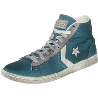 Idealo ES|Converse Pro Leather LP - amarna green/charcoal