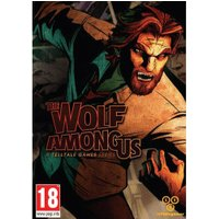The Wolf Among Us: A Telltale Games Series (PC/Mac)