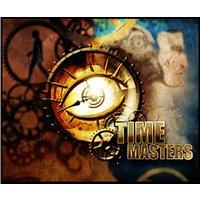 Mushroom Games Time Masters