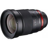 Walimex pro 35mm f/1.4 CSC