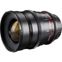 Walimex pro 24mm f/1.5 VCSC Micro Four Thirds