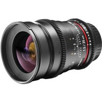 Walimex pro 35mm f1.5 VCSC Micro Four Thirds
