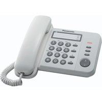 Panasonic KX-TS520 white