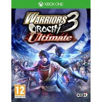 Warriors Orochi 3: Ultimate (Xbox One)