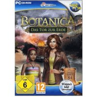 Botanica: Earthbound (PC)