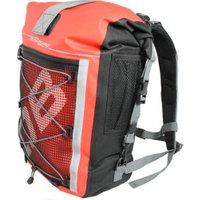 OverBoard Pro-Sport Waterproof Backpack 30L red