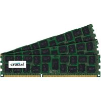 Crucial 24GB DDR3 PC3-12800 CL11 (CT3K8G3ERSLS4160B)