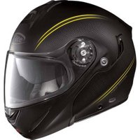 X-lite X-1003 Tourer Black/Yellow